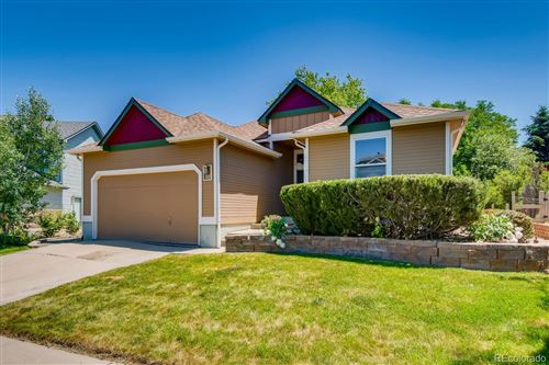Photo of 112 High Country Trail, Lafayette, CO 80026 (MLS # 5361495)