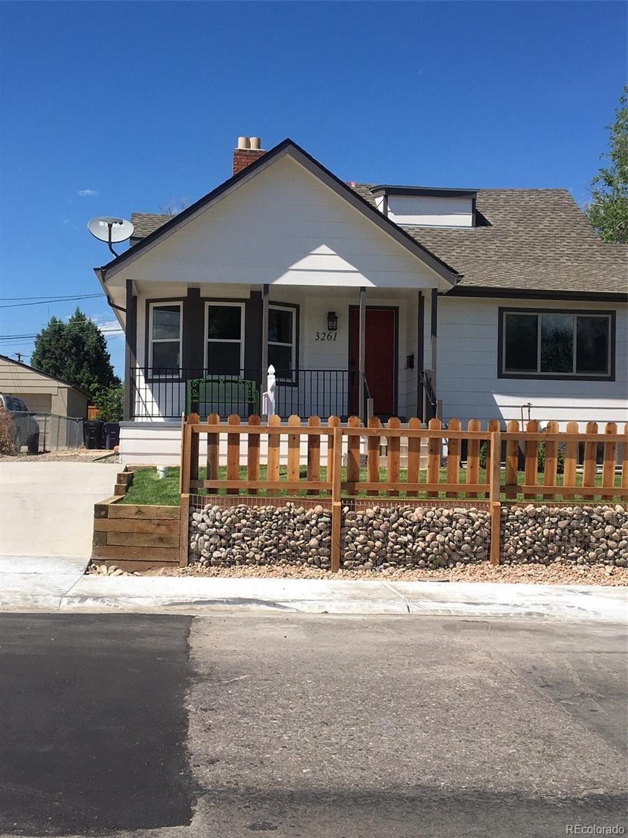 3261 W Dakota Avenue, Denver, CO 80219 - #: 2388495