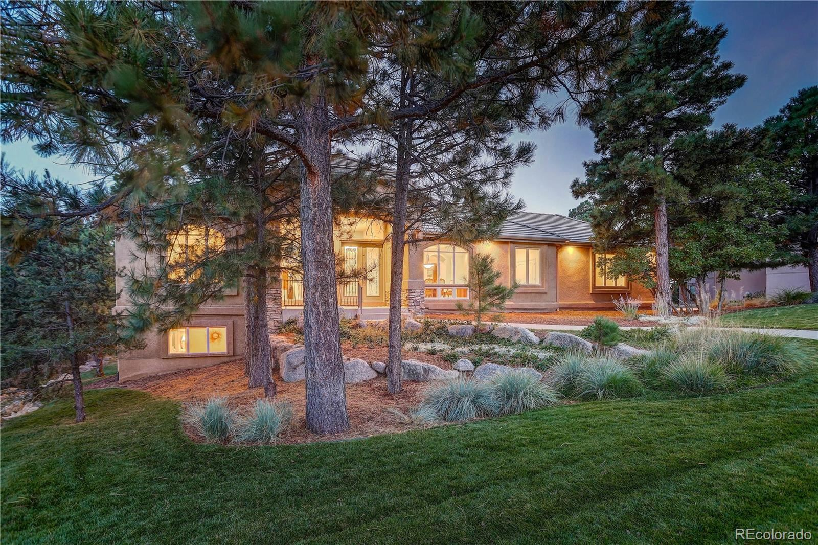 Photo of 5975 Buttermere Drive, Colorado Springs, CO 80906 (MLS # 2265496)