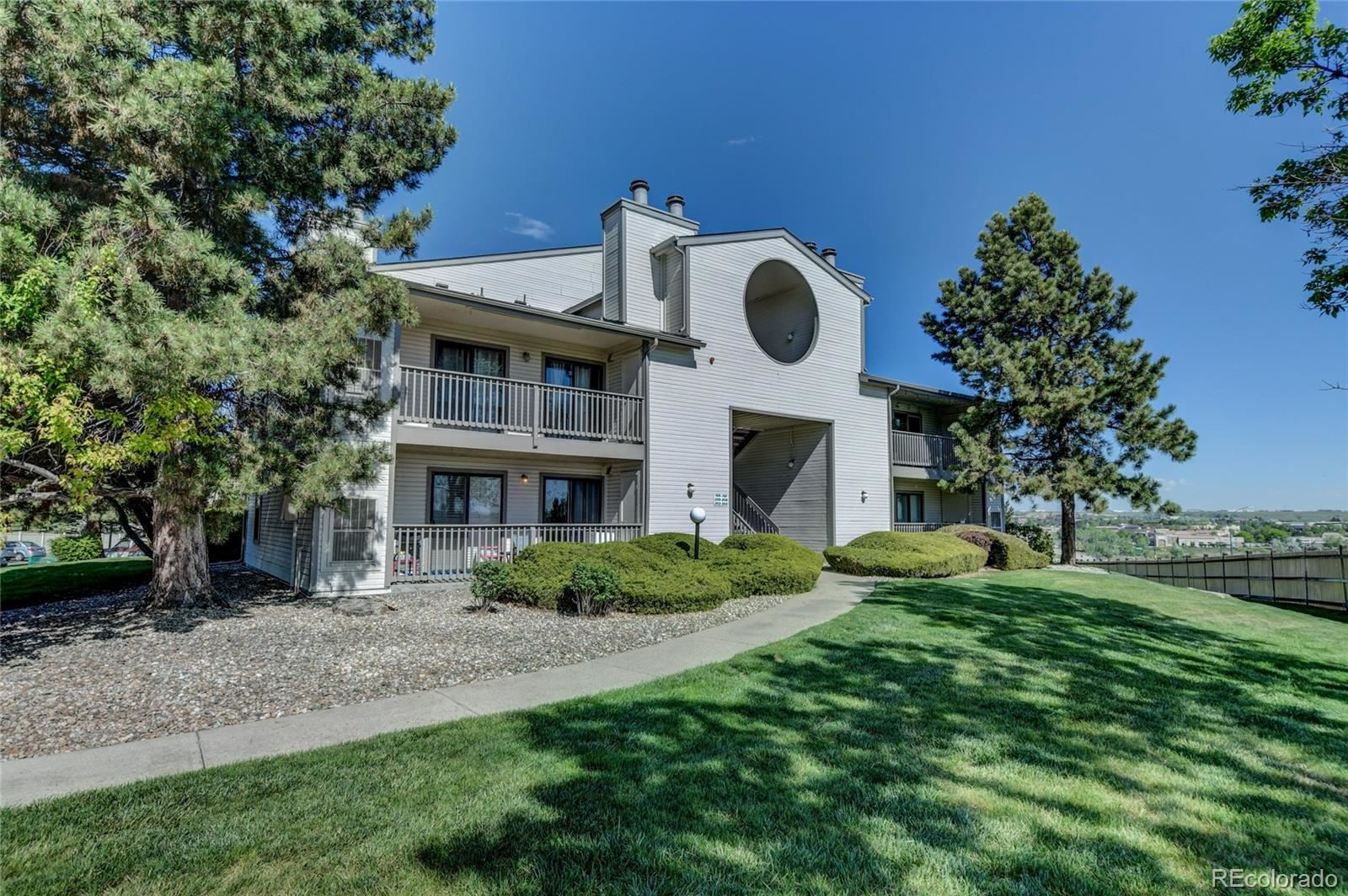 9666  Brentwood Way  4-105 #4-105, Westminster, CO 80021 - #: 9831496