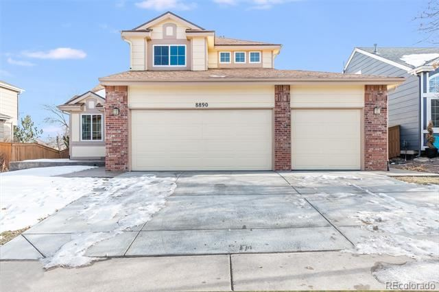 8890  Miners Street, Highlands Ranch, CO 80126 - #: 1741497