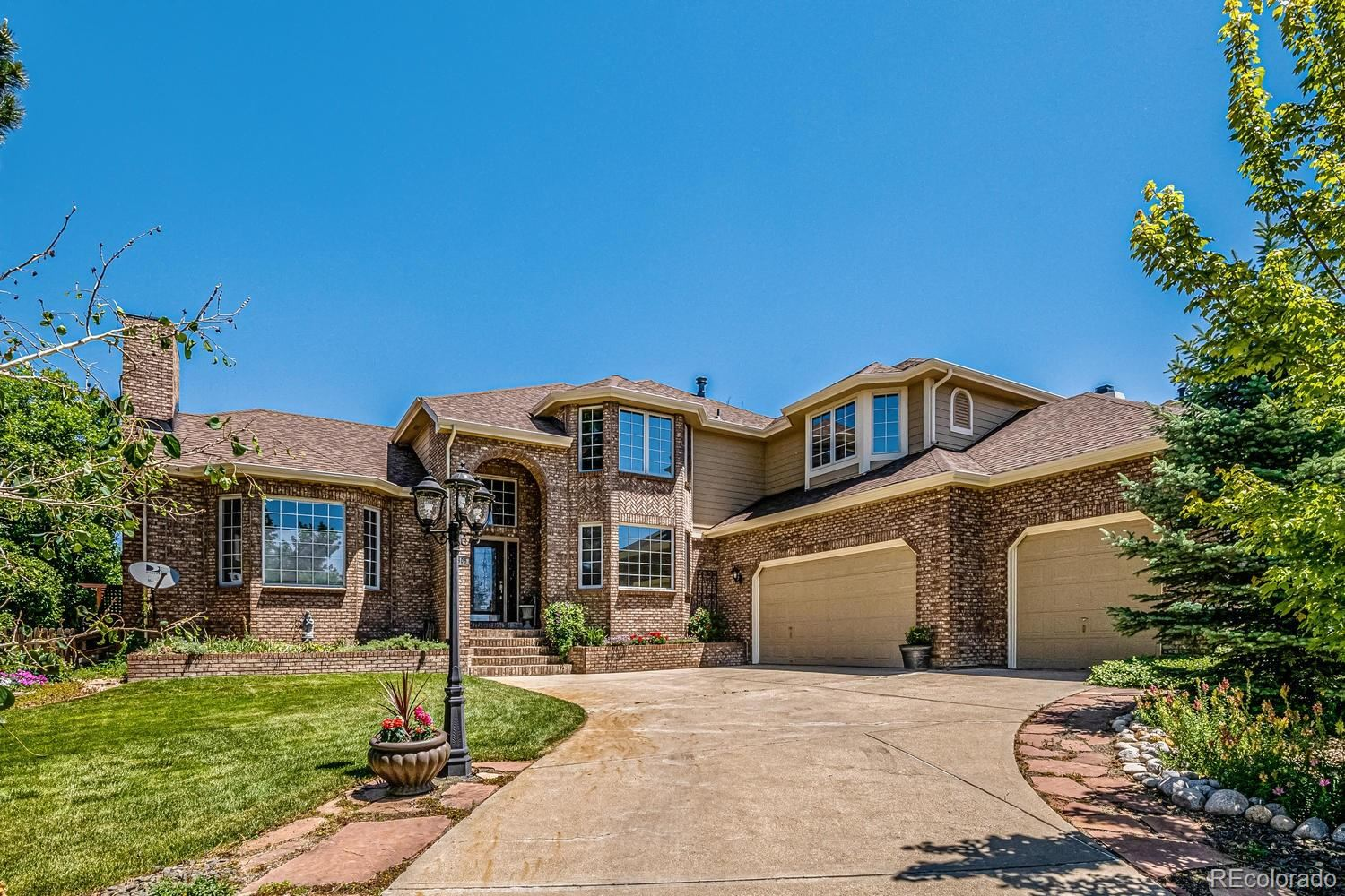 3805 W 100th Avenue, Westminster, CO 80031 - #: 3827499