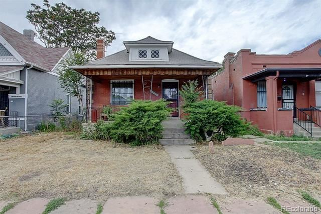3439 North Williams Street, Denver, CO 80205 - #: 7627499
