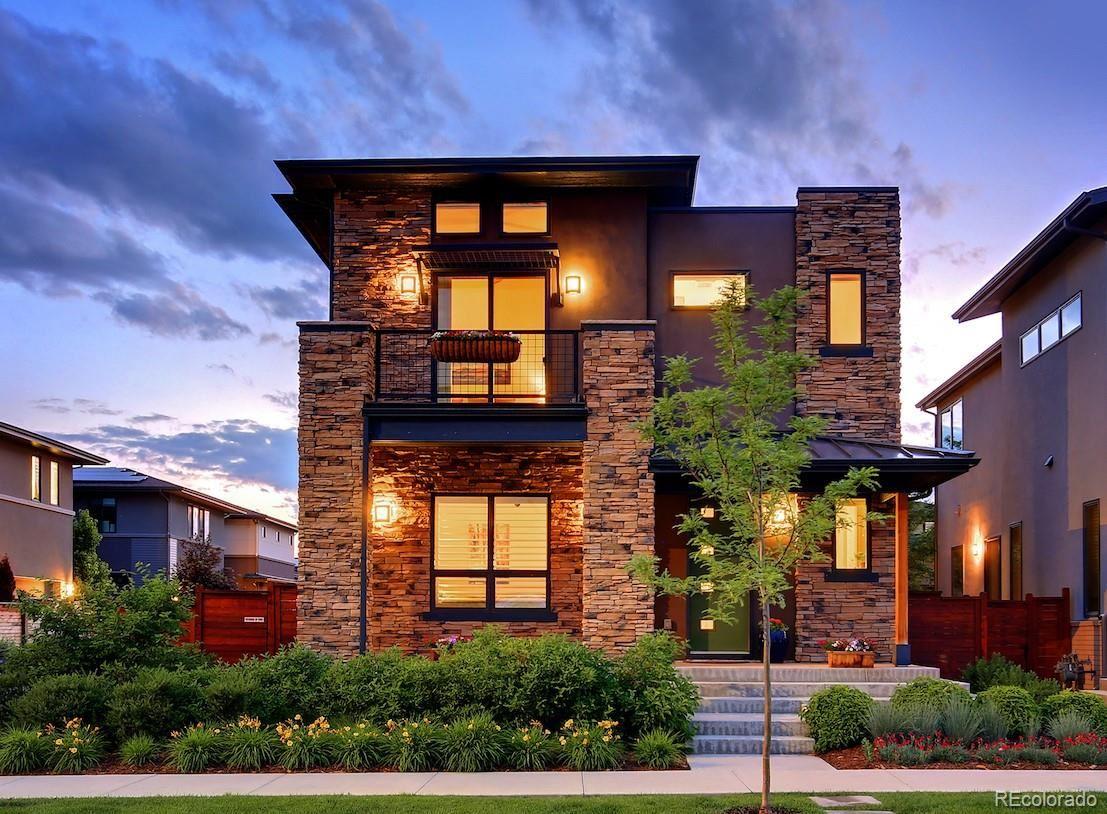 61 Oneida Court, Denver, CO 80230 - #: 5185500