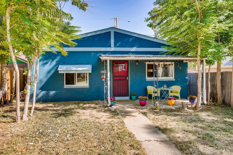 4630 Clay Street, Denver, CO 80211 - #: 6605500