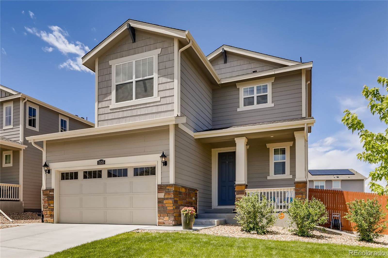 15155  Chicago Street, Parker, CO 80134 - #: 6826501