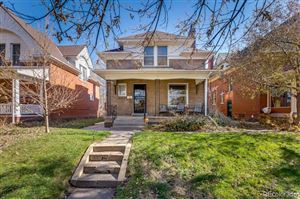 Photo of 2824 North Gaylord Street, Denver, CO 80205 (MLS # 6149502)