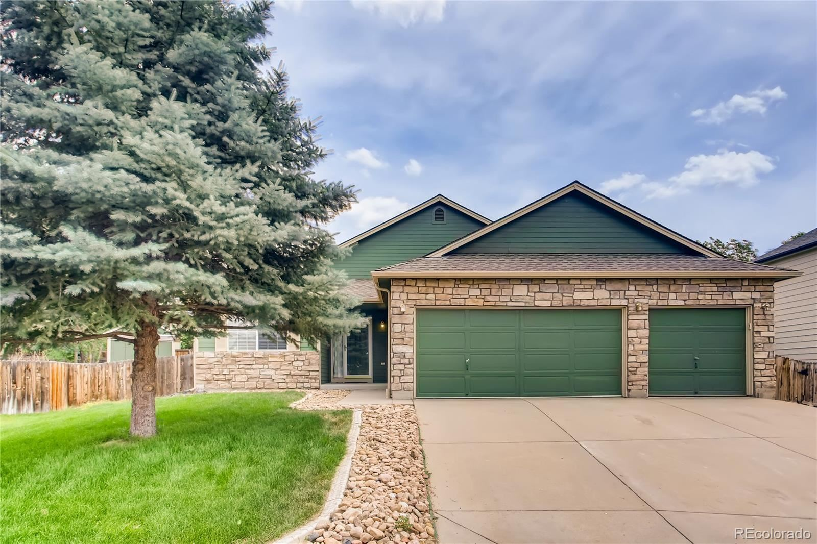 11148 Tamarron Place, Parker, CO 80138 - #: 1700502