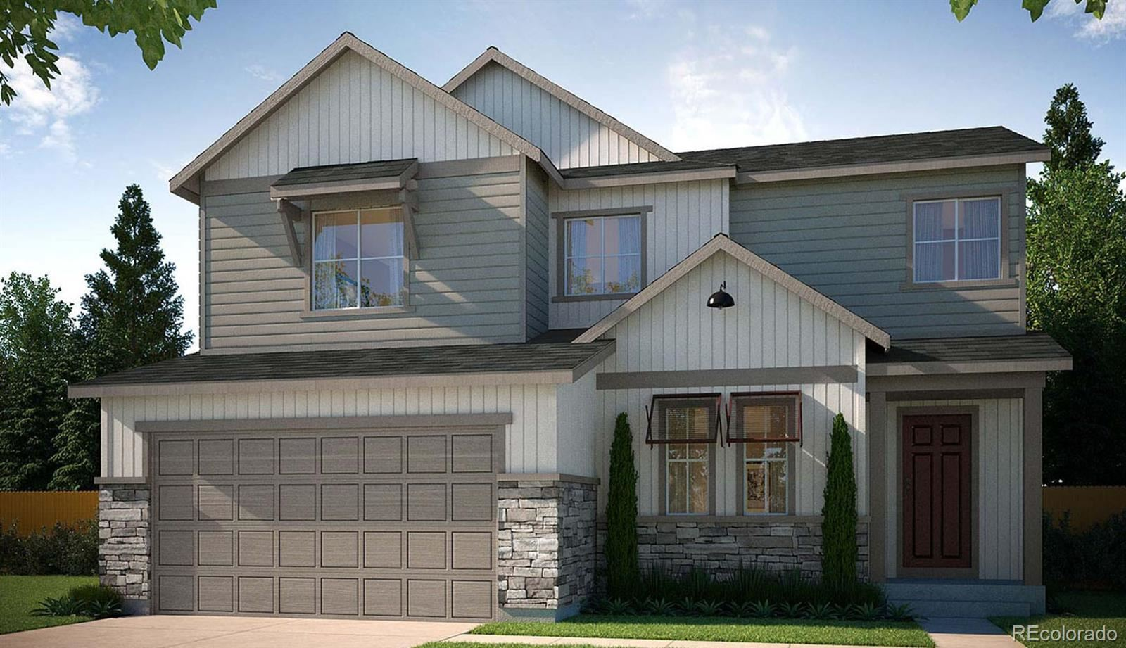 6810 E 132nd Place, Thornton, CO 80602 - #: 5681502