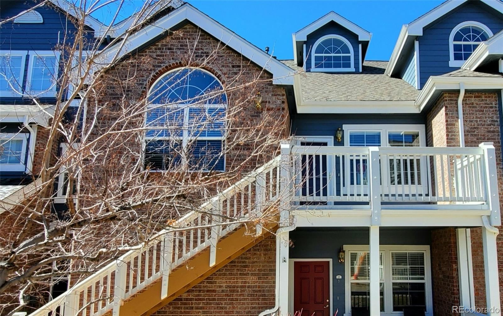 16326 E Fremont Avenue  11 #11, Aurora, CO 80016 - #: 7530502