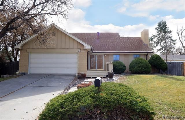 6048 W Fair Drive, Littleton, CO 80123 - #: 8553502