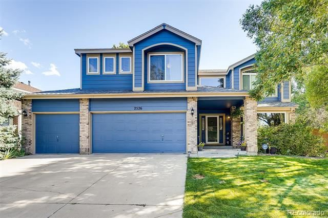 2526 West 108th Place, Westminster, CO 80234 - #: 2960503