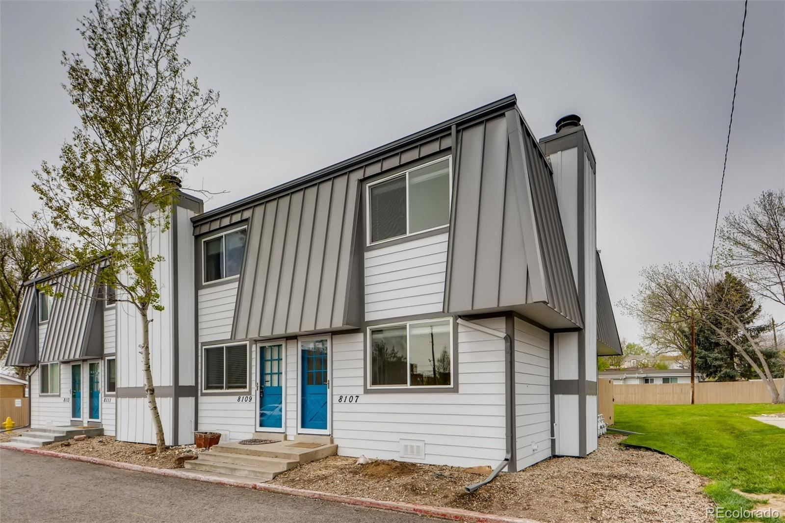 8107 W 54th Place  5 #5, Arvada, CO 80002 - #: 4595504