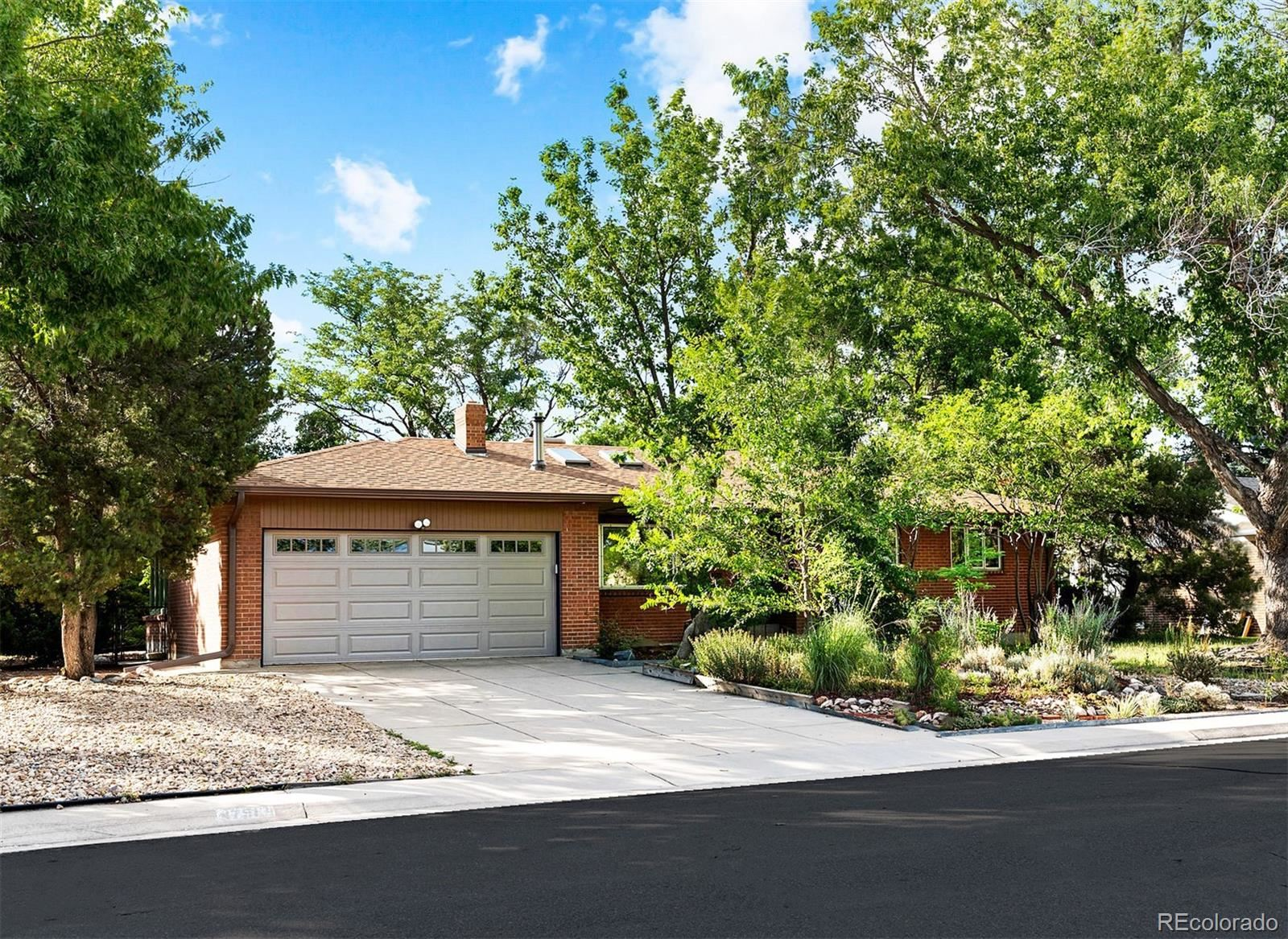 1751 S Valentine Way, Lakewood, CO 80228 - #: 4937504