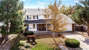 Photo of 462 Mountain Chickadee Road, Highlands Ranch, CO 80126 (MLS # 1841505)