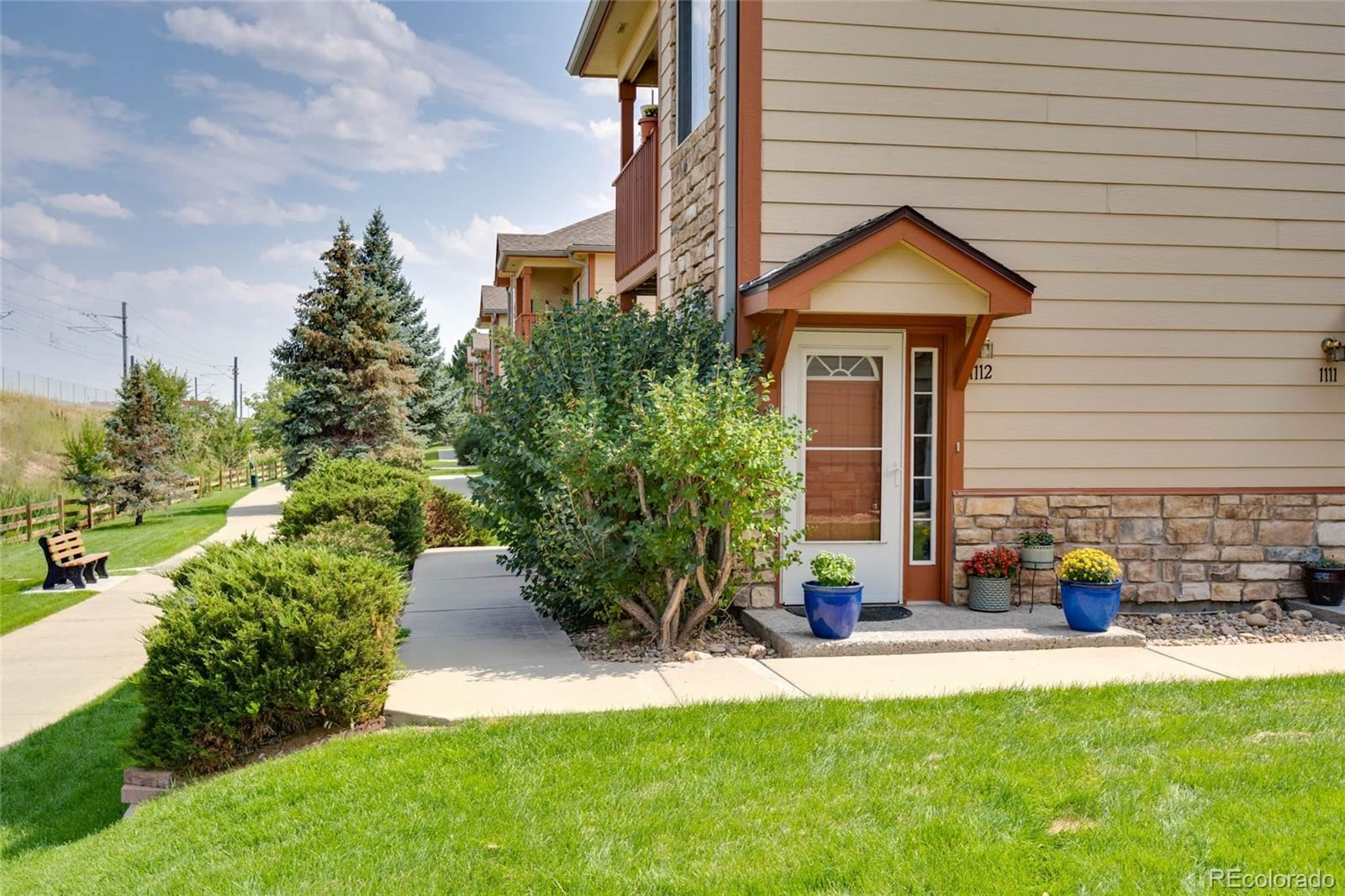 3251 E 103rd Place #1112, Thornton, CO 80229 - MLS#: 3698505