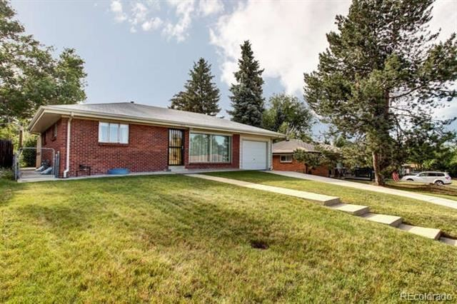8570 Circle Drive, Westminster, CO 80031 - #: 5567505