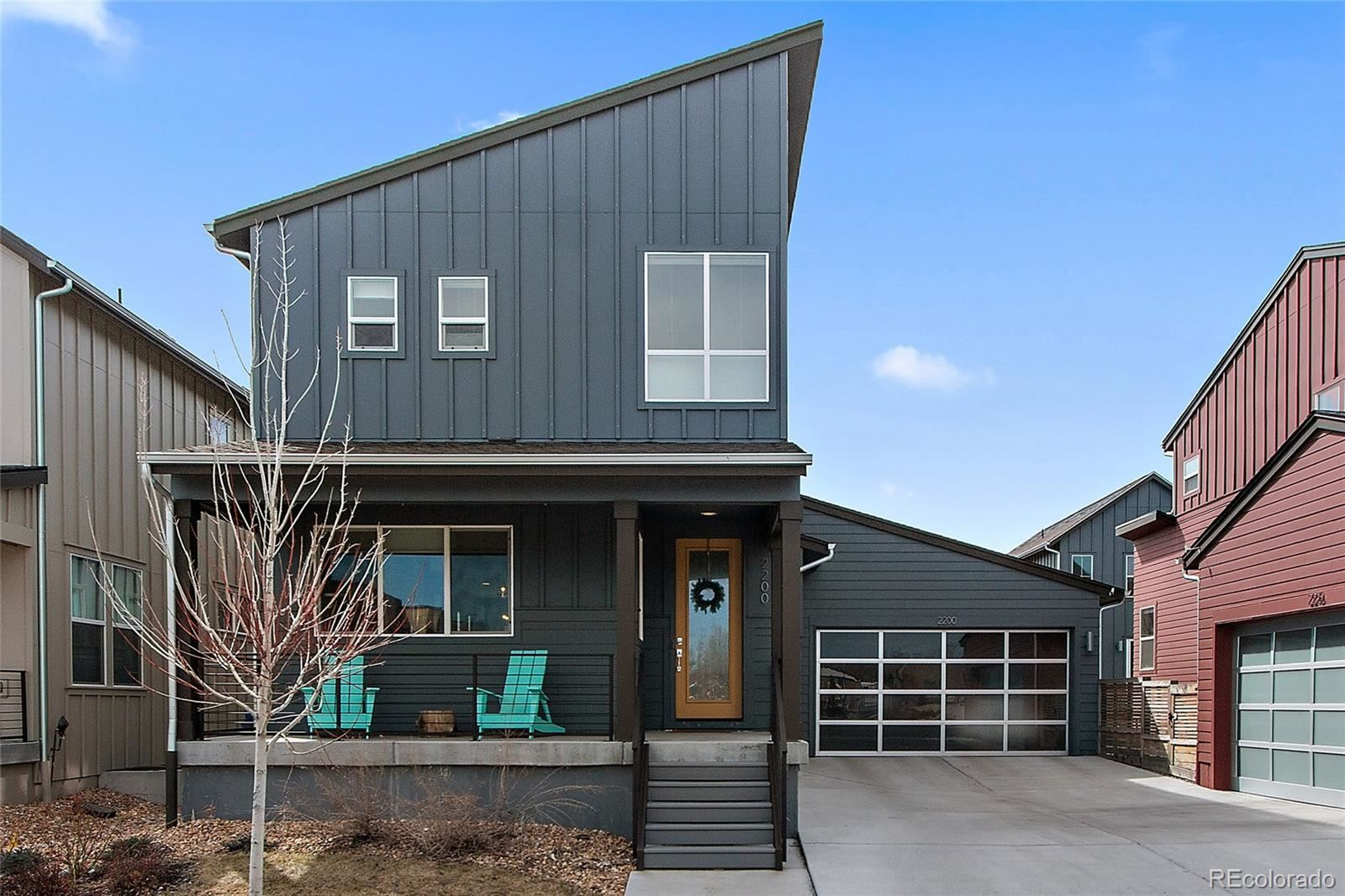 2200 W 67th Place, Denver, CO 80221 - #: 7256505