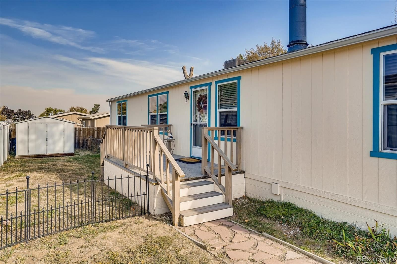 9028 Orleans Street, Federal Heights, CO 80260 - #: 7642505