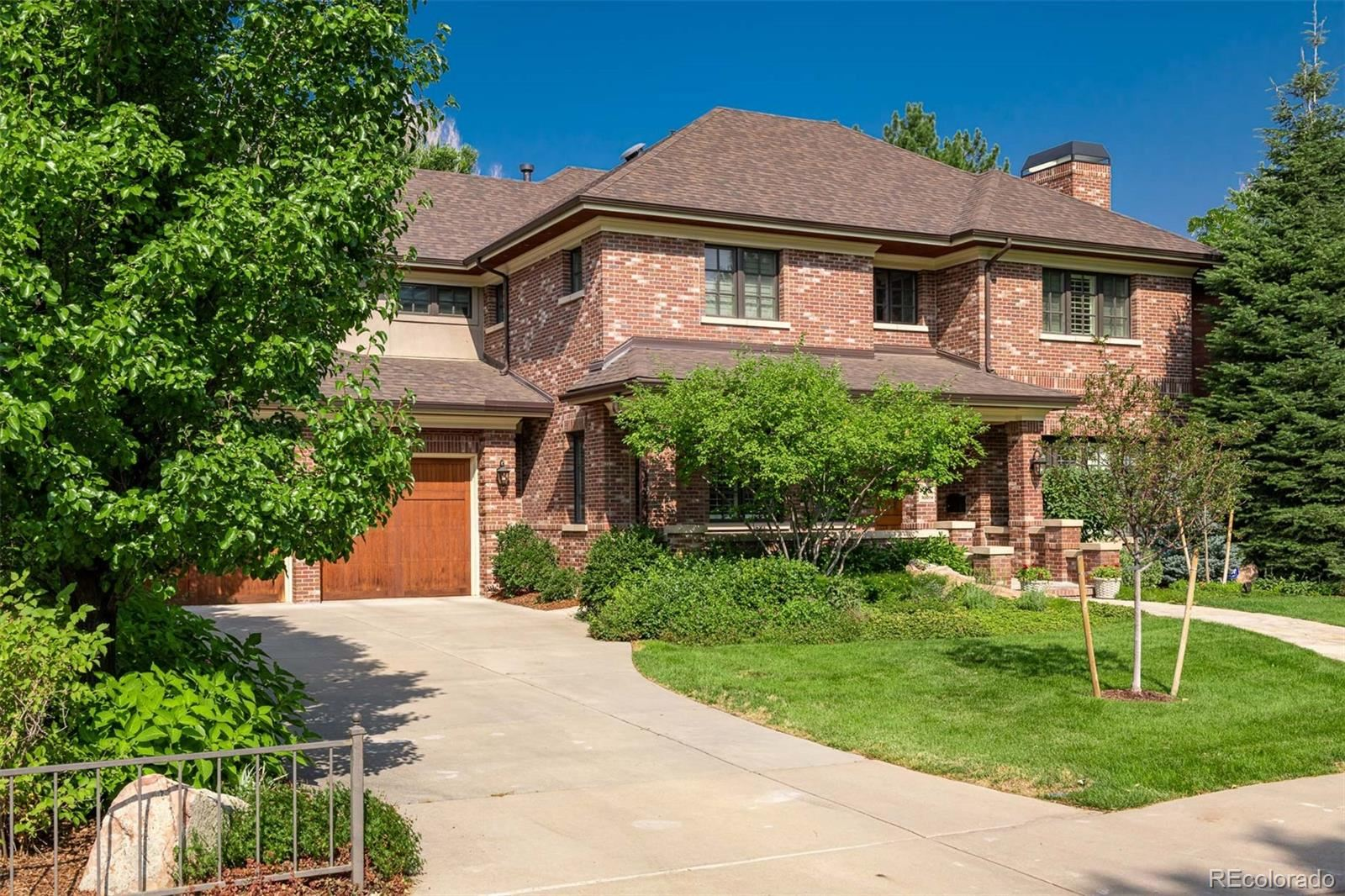 Photo of 35 S Clermont Street, Denver, CO 80246 (MLS # 7810505)