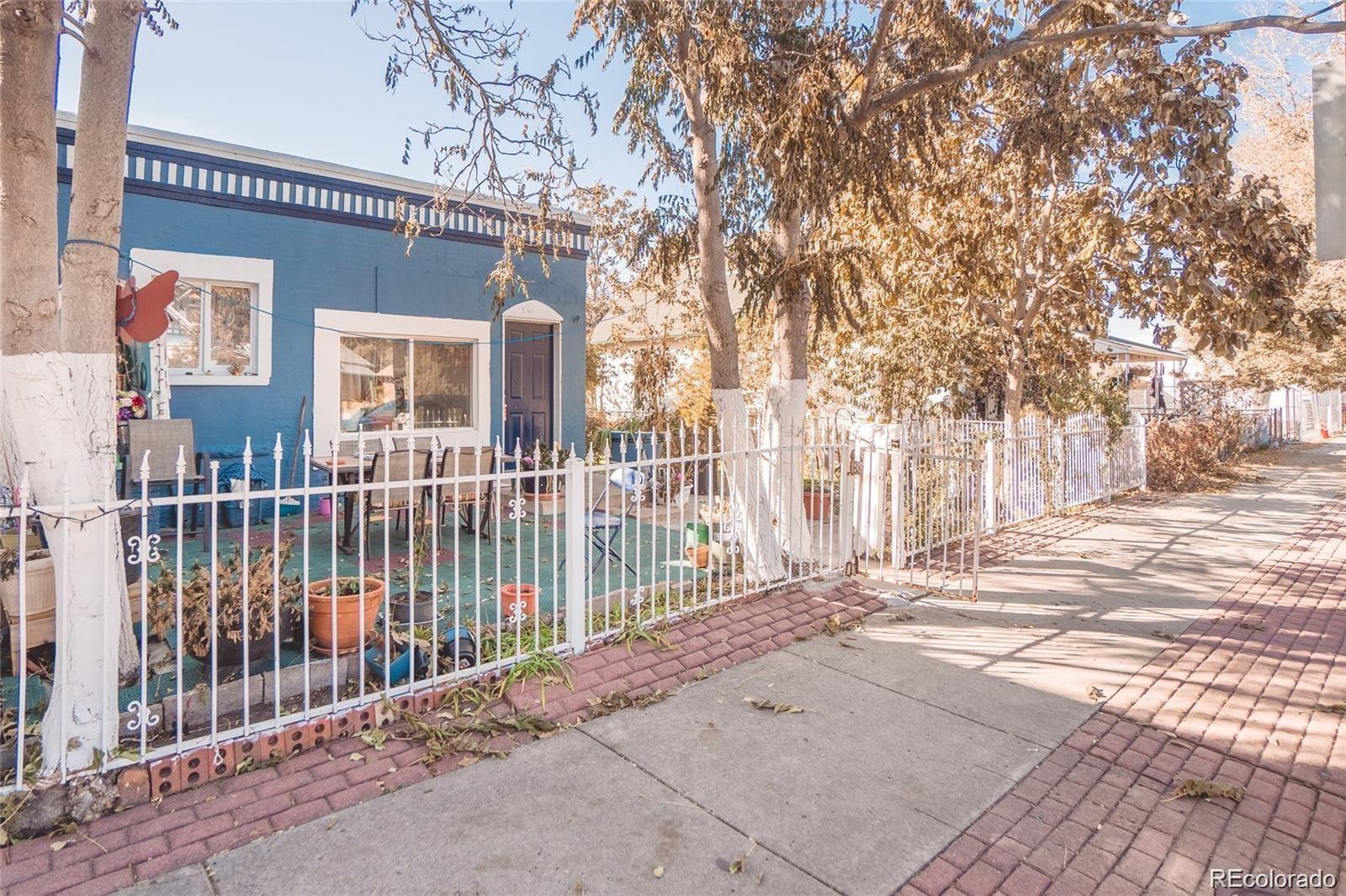 241  Galapago Street, Denver, CO 80223 - #: 9056505