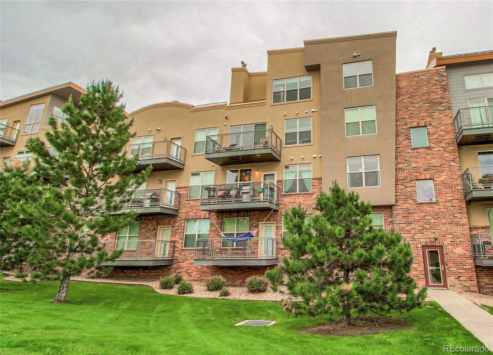 9059 E Panorama Circle #B-213, Englewood, CO 80112 - MLS#: 4563506