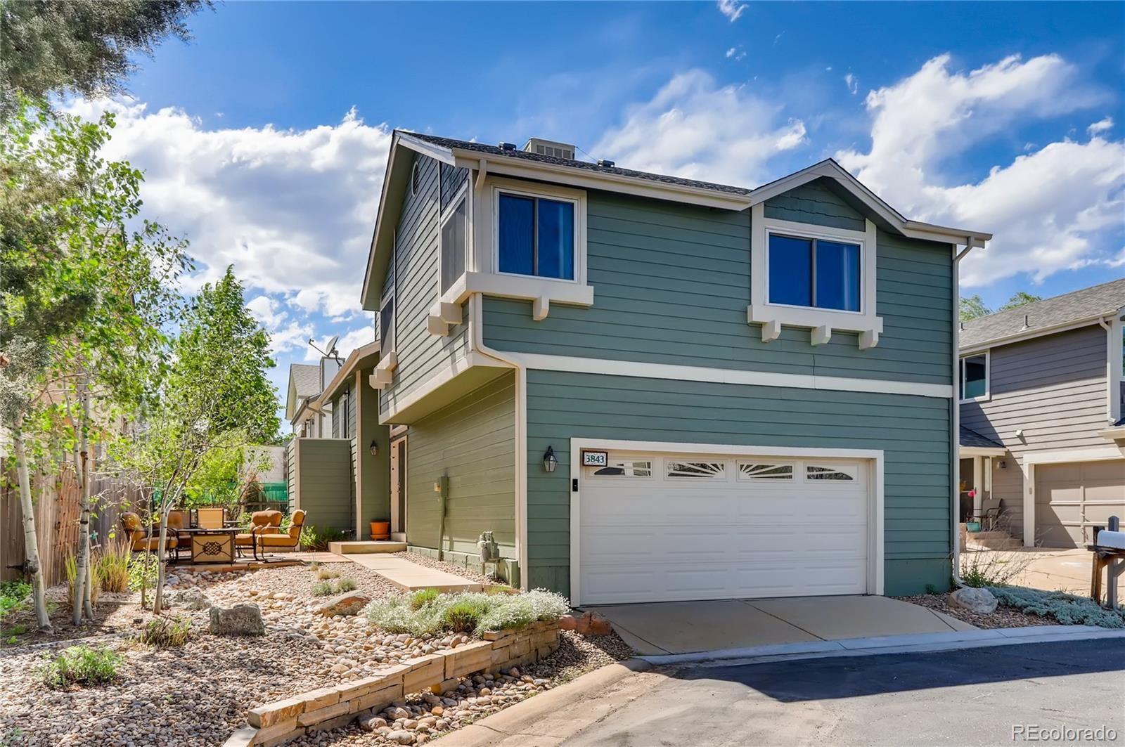 3843 Hauptman Court, Boulder, CO 80301 - #: 2300507