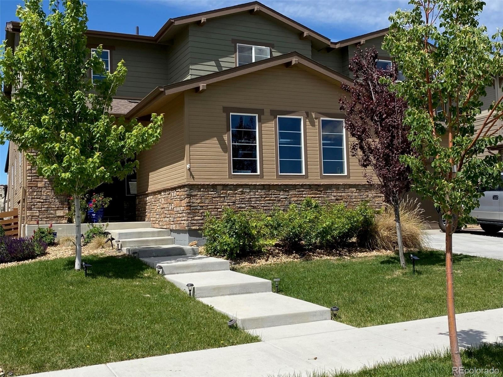 408  Polaris Circle, Erie, CO 80516 - #: 3904508