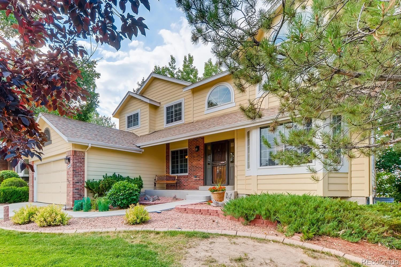 1405 Goldsmith Drive, Highlands Ranch, CO 80126 - #: 6271508
