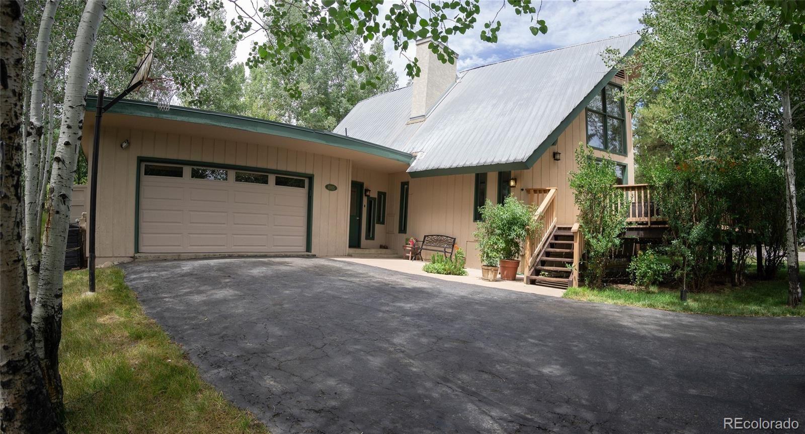 1005 Village Lane, Steamboat Springs, CO 80487 - MLS#: 8534508