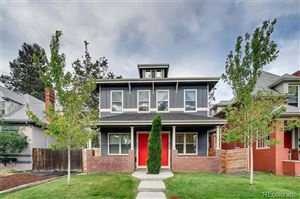 Photo of 538 South Lincoln Street, Denver, CO 80209 (MLS # 4893511)