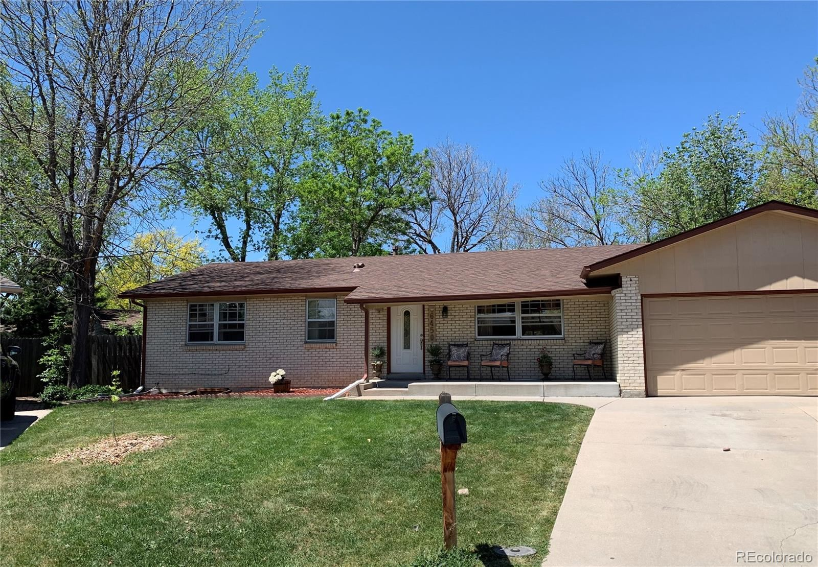 6450 W 83 rd Place, Arvada, CO 80003 - #: 2798511
