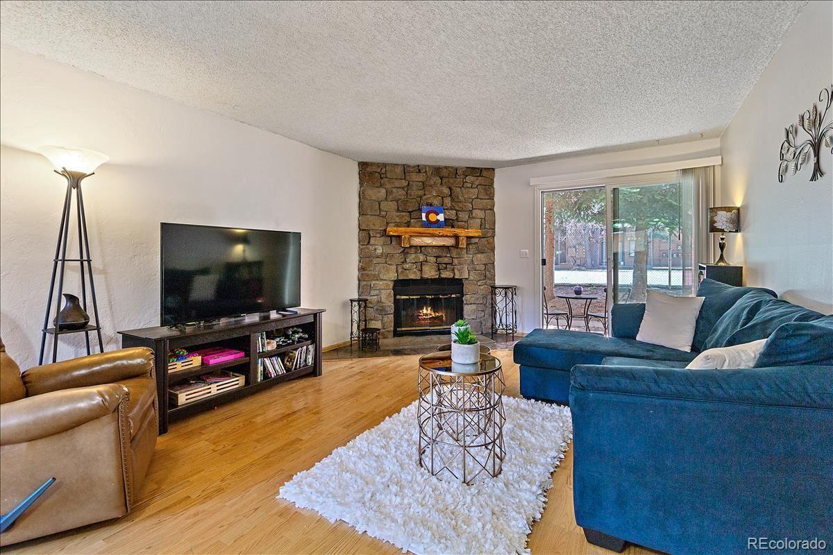 226 Wright Street #104, Lakewood, CO 80228 - #: 3819511