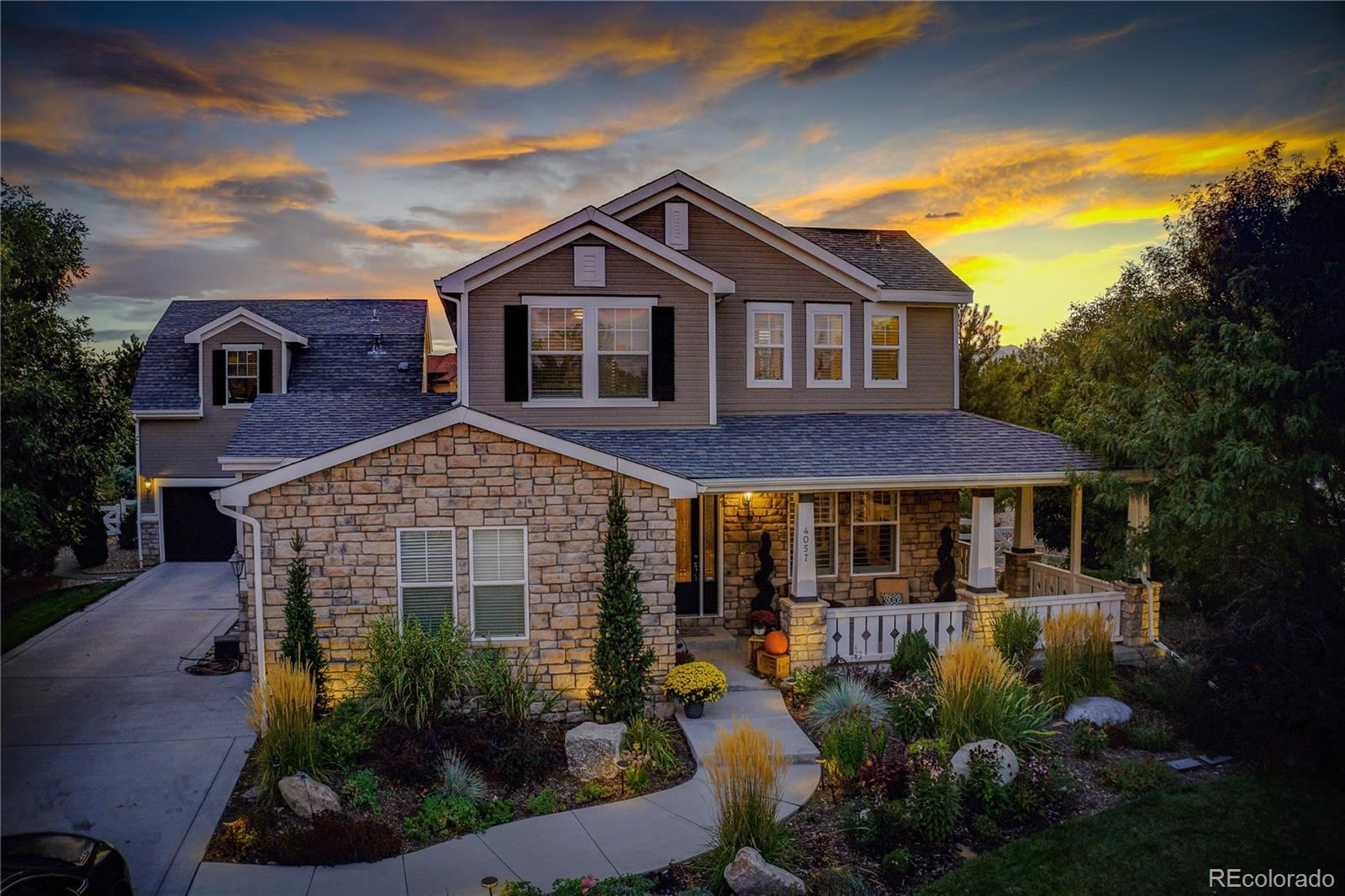 4057  Milano Lane, Longmont, CO 80503 - #: 6059511