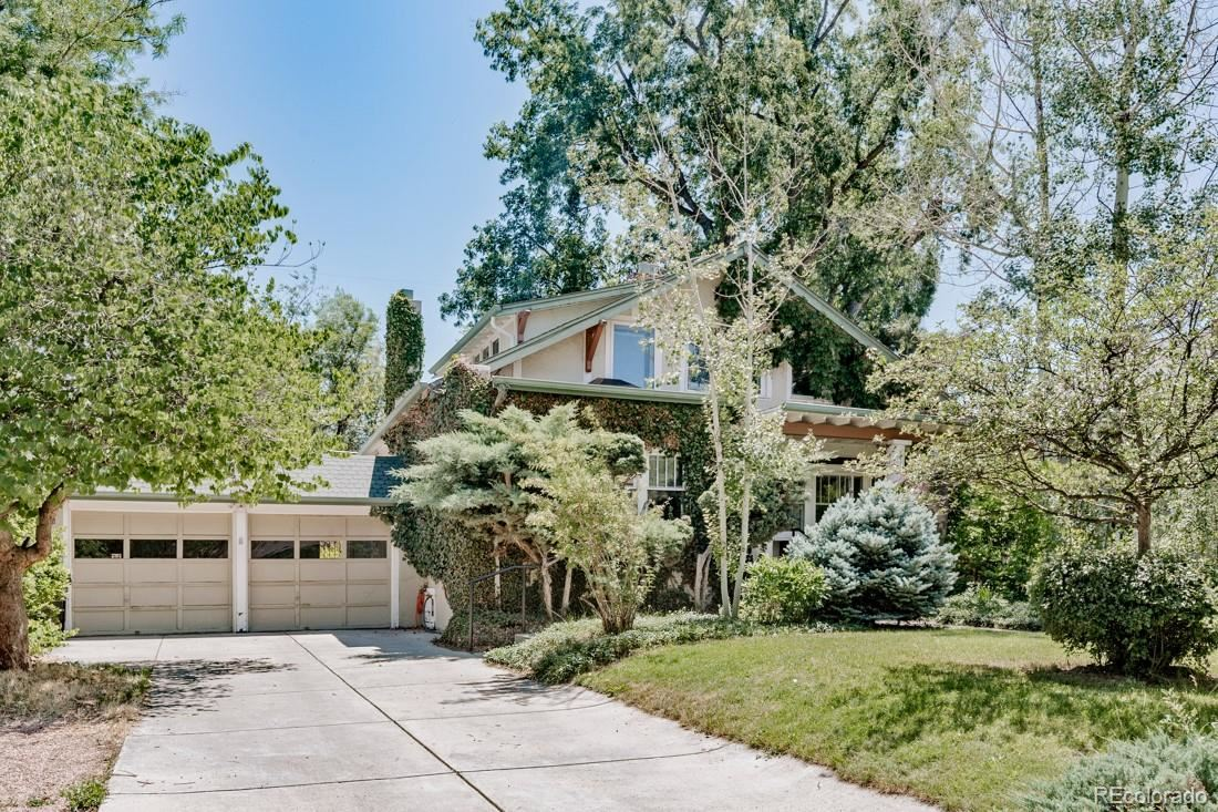 1920 Oneida Street, Denver, CO 80220 - #: 8231511
