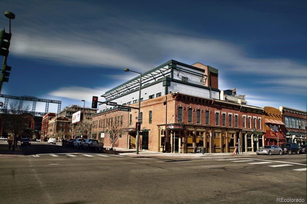 2101  Larimer Street  401 #401, Denver, CO 80205 - #: 1612513