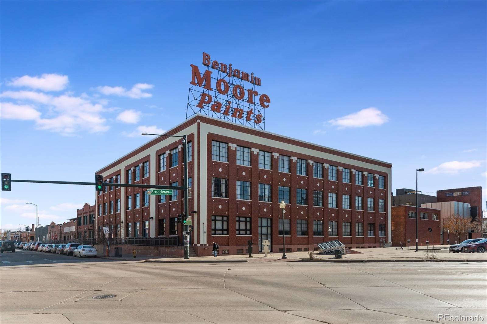 2500  Walnut Street  307 #307, Denver, CO 80205 - #: 3138514