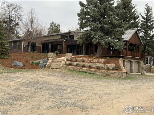 Photo of 8348 Ouray Drive, Longmont, CO 80503 (MLS # IR937515)