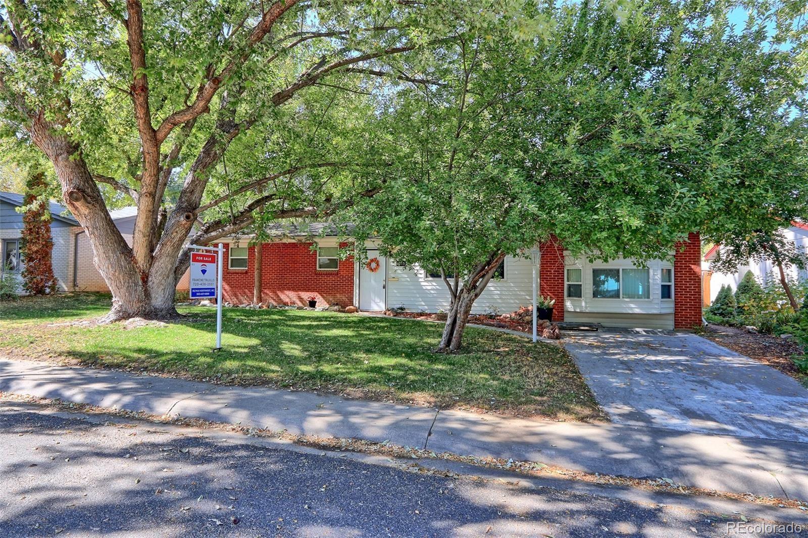 1015 Rose Street, Longmont, CO 80501 - #: 1802515