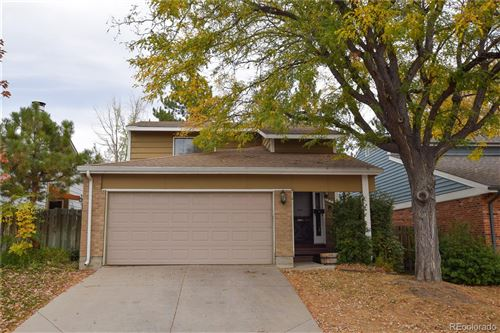 Photo of 5723 W 71st Circle, Arvada, CO 80003 (MLS # 8532517)