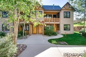 31256  Stone Canyon Road  209 #209, Evergreen, CO 80439 - #: 8779517