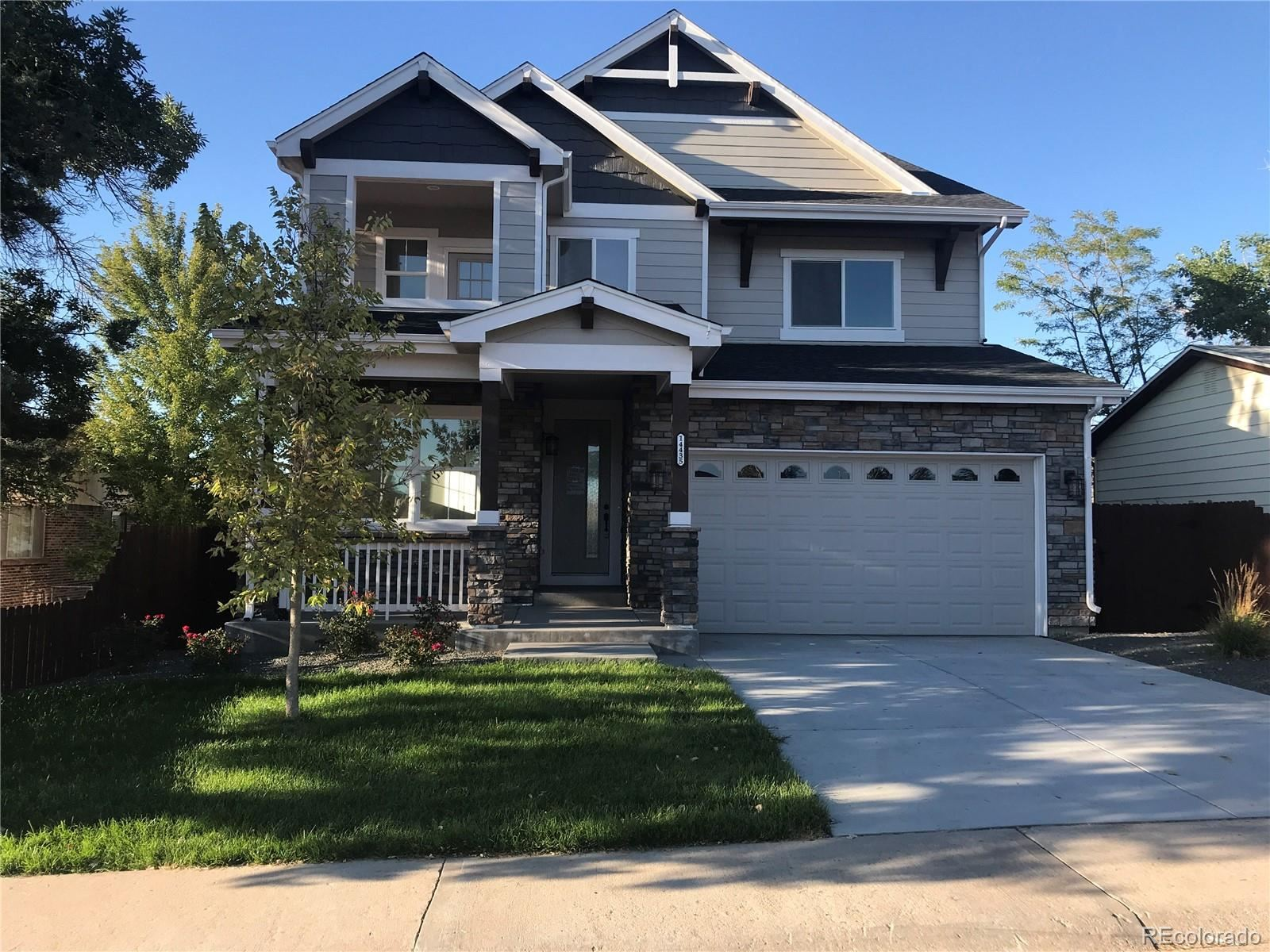 14435 E 22nd Place, Aurora, CO 80011 - MLS#: 9296517