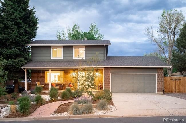 3831 W 97th Avenue, Westminster, CO 80031 - #: 4568518