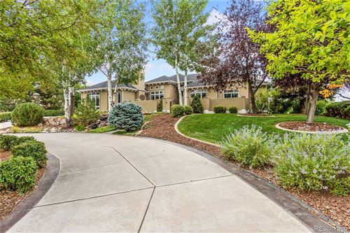 Photo of 7919 Eagle Ranch Road, Fort Collins, CO 80528 (MLS # 3381519)