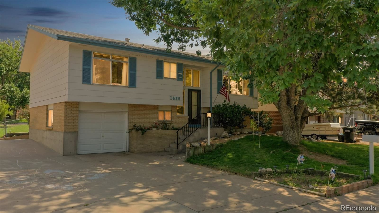 1626 26th Avenue Court, Greeley, CO 80634 - MLS#: 3080519