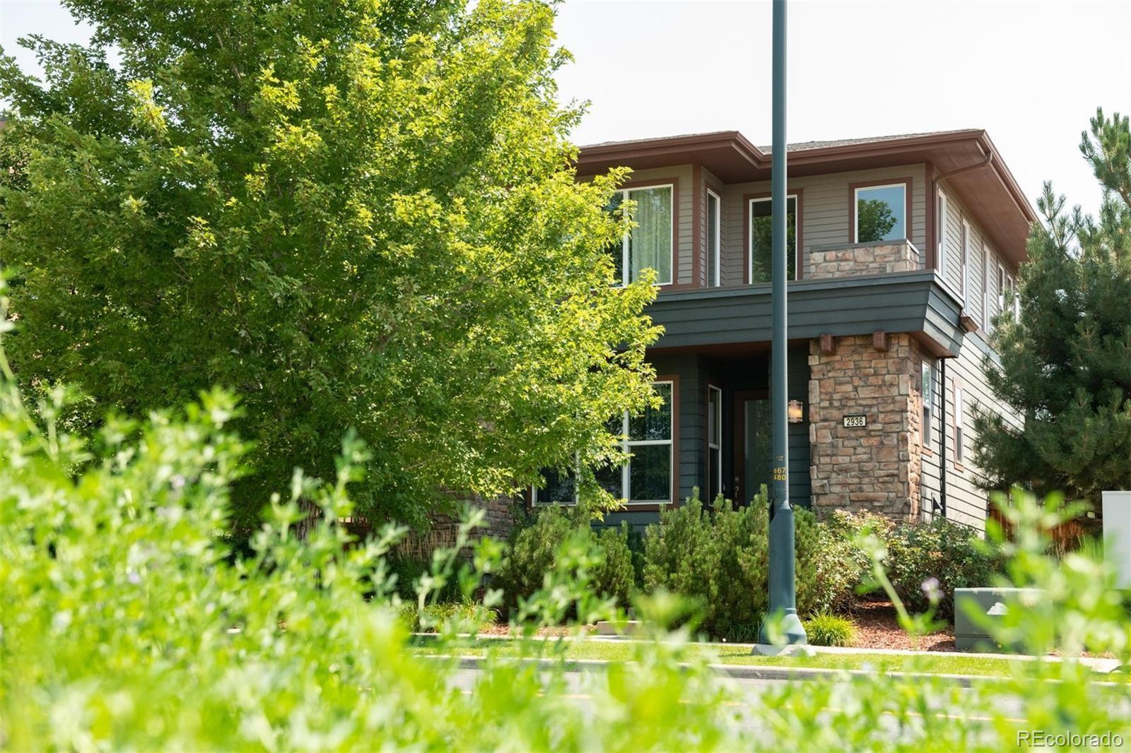 2936 Trenton Street, Denver, CO 80238 - #: 3432520