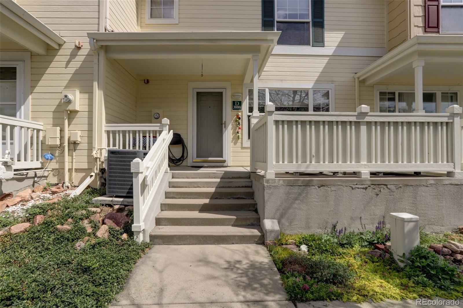 3880 Colorado Avenue #D, Boulder, CO 80303 - #: 3840520
