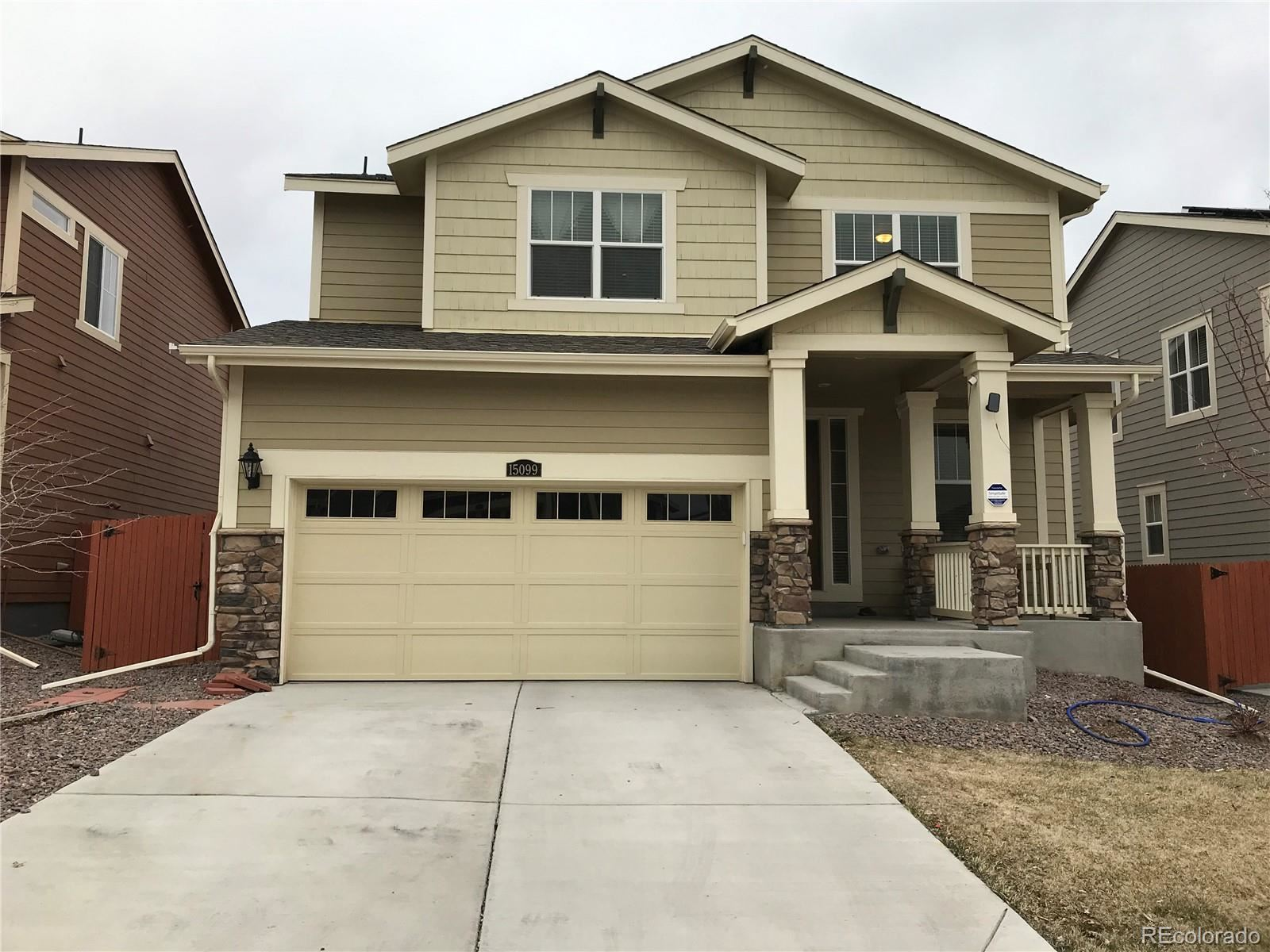 15099  chicago Street, Parker, CO 80134 - #: 6117520
