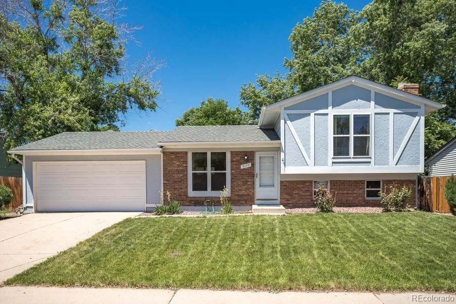 3155 S Dover Court, Lakewood, CO 80227 - #: 8744521