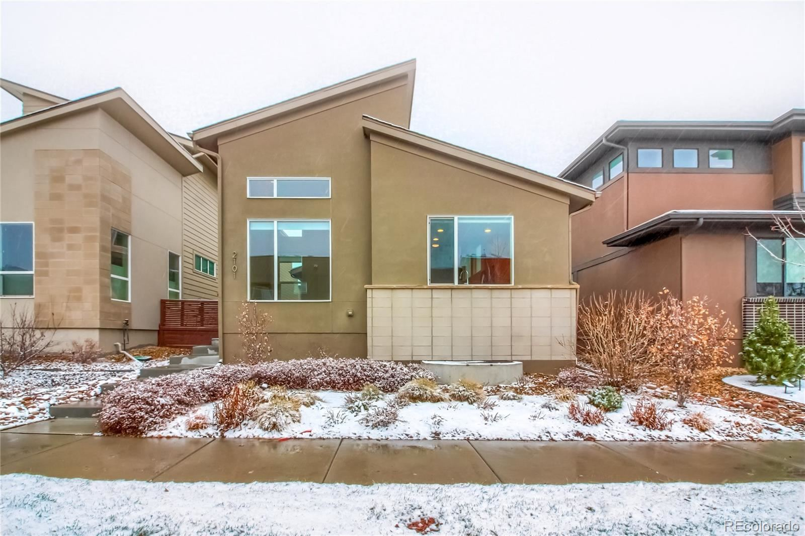 2101 W 67th Place, Denver, CO 80221 - #: 7239522